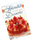 Splenda Dessert Cookbook